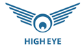 High Eye logo